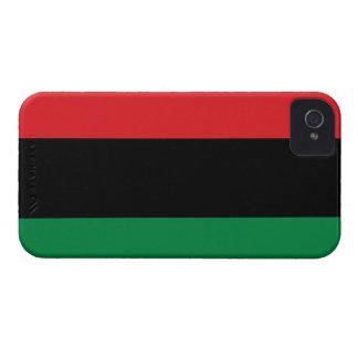 UNIA Flag iPhone 4 Case-Mate Cases