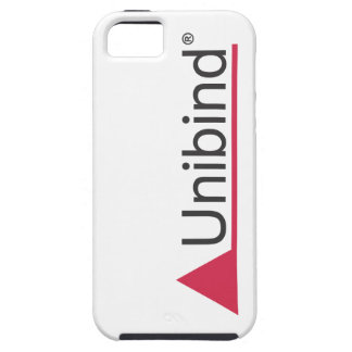 Unibind Logo iPhone 5 Case