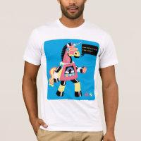Unibot! T-Shirt
