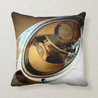 Unica Pillow Design.By Frank Mothe.2014.