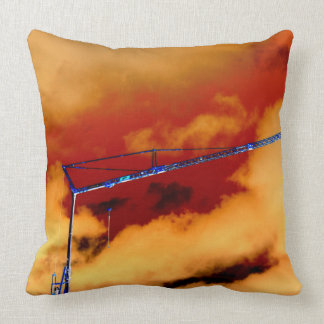 Unica Pillows.Only 2. by Frank Mothe.2014 Pillow