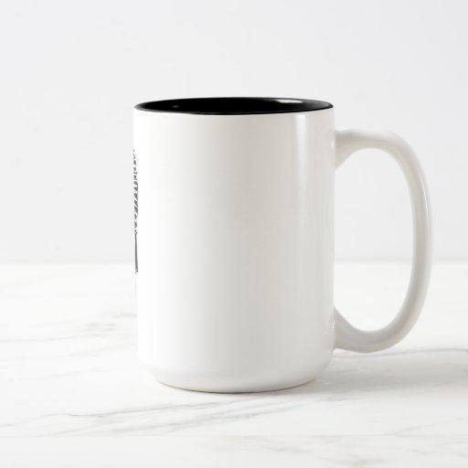 Única taza de café meridional