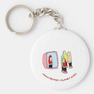 únicas llaves llavero personalizado