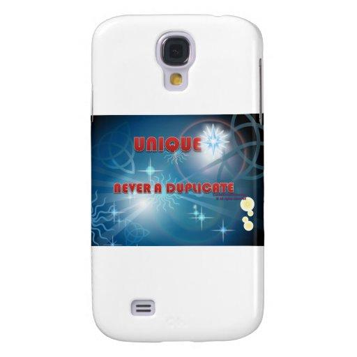 Único Funda Para Galaxy S4