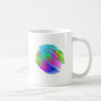 unicolour coffee mug