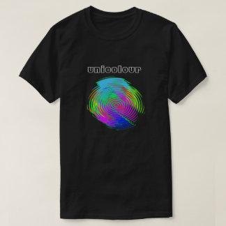 Unicolour shirt
