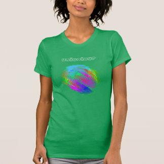 unicolour t shirt