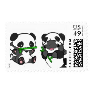 Unicorg postage