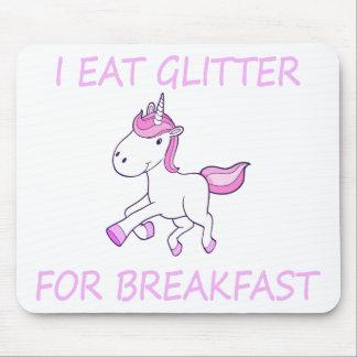 unicorn12 mouse pad
