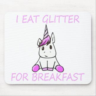unicorn13 mouse pad