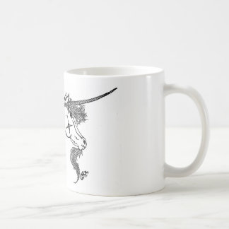 unicorn1 coffee mug