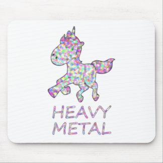 unicorn22 mouse pad