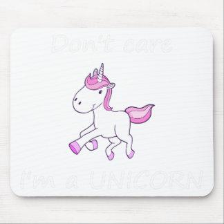 unicorn5 mouse pad