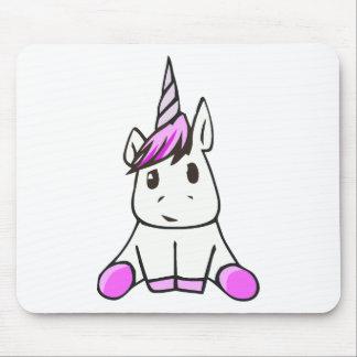unicorn7 mouse pad