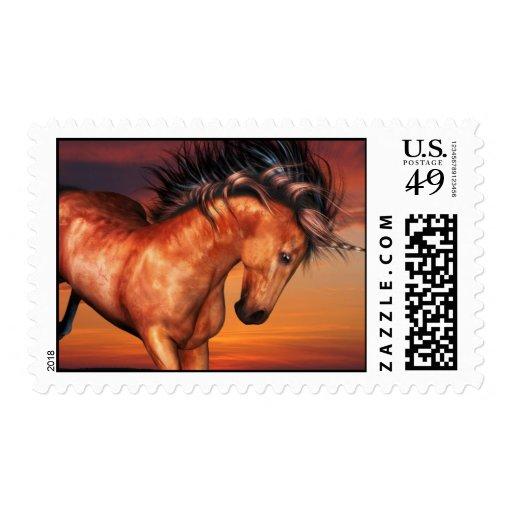 unicorn-38.jpg postage stamps