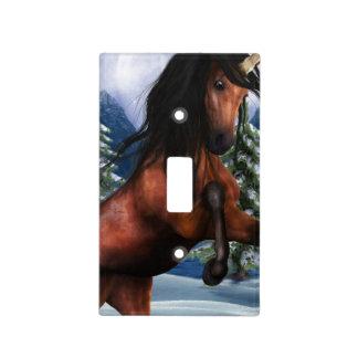 unicorn-3 cubiertas para interruptor