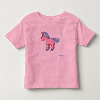 Unicorn 55 toddler t-shirt