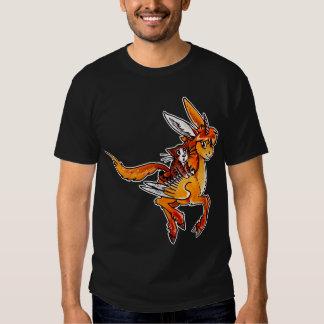 Unicorn and Cat Shirt