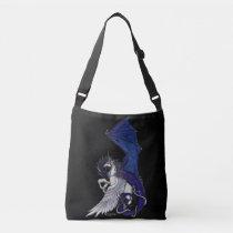 Unicorn and Dragon Bag