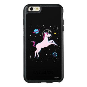 Space unicorn case iphone 6 / 6s case