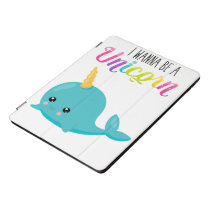 "Unicorn Apple 10.5"" iPad ProCase iPad Pro Cover"