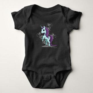 Unicorn Baby Infant Bodysuit Shirt