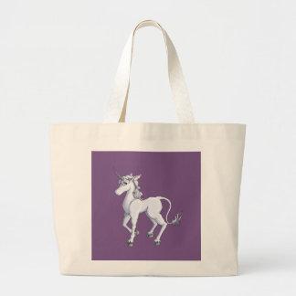 Unicorn Canvas Bag