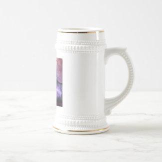 Unicorn Beer Stein Mug