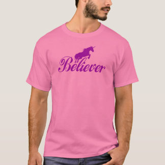 Unicorn Believer T-Shirt