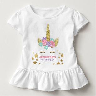 Magical Birthday T Shirts Shirt Designs Zazzle