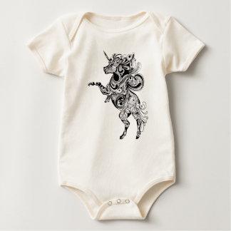 unicorn bodysuit
