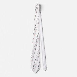 Unicorn Bow Pose Tie