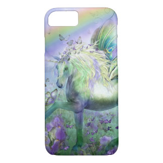 Unicorn Butterflies And Ranbows iPhone 7 Case