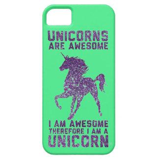 Unicorn Cell Phone Case