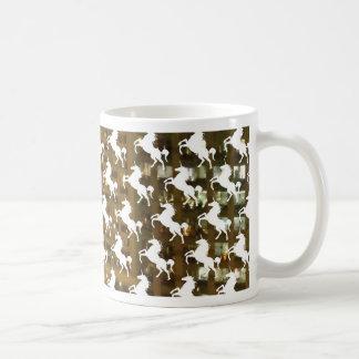 Unicorn City Coffee Mug