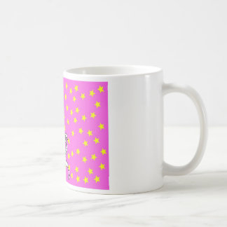 Unicorn Classic White Coffee Mug