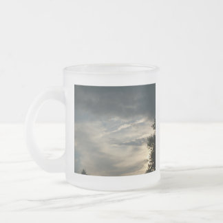 Unicorn Clouds Mug