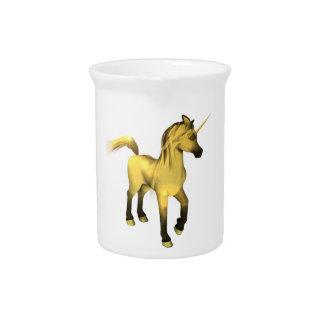 Unicorn Colt Pitcher