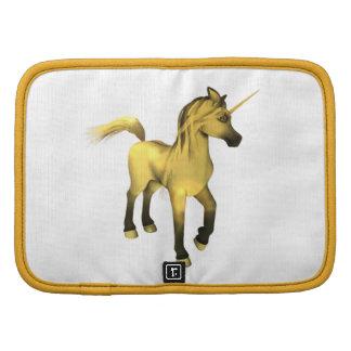 Unicorn Colt Wallet Folio Planner