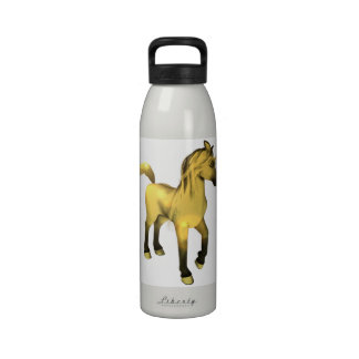 Unicorn Colt Water Bottle