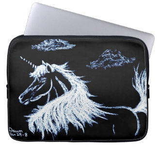 UNICORN COMPUTER SLEEVE