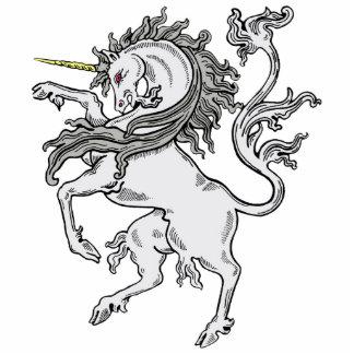 Unicorn Cutout Magnet/Sculpture