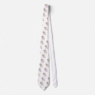 Unicorn Dabbing , gifts for girls Neck Tie