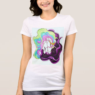 Unicorn day and night FA T-Shirt