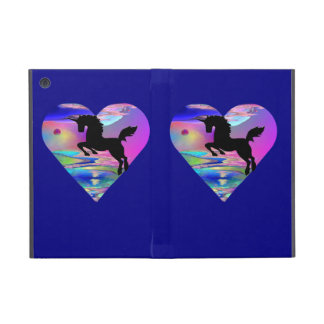 Unicorn Delight  iPad Mini Cover For iPad Mini