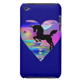 Unicorn Delight  iPod Barely There iPod Case