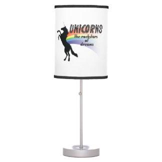 Unicorn Desk Lamps
