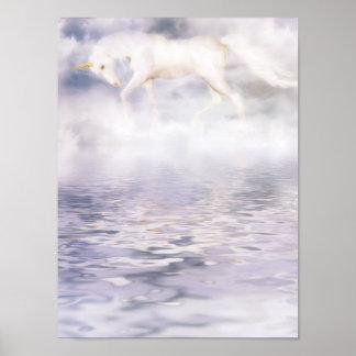 Unicorn Dream Poster