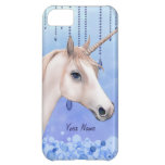 Unicorn Dreams Fantasy iPhone 5 Cover For iPhone 5C