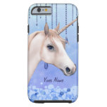 Unicorn Dreams Fantasy iPhone 6 case